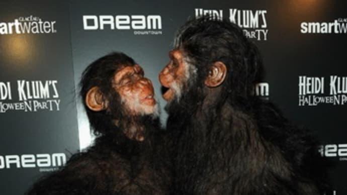 ハリウッドゴシップ☆News<セレブのハロウィン♪2011&マライア双子公開>