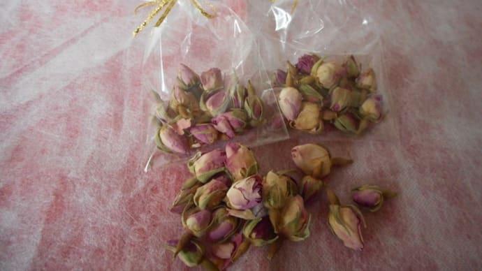 甘く繊細なバラの香り♪