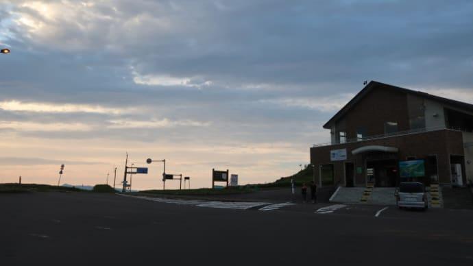 あっ!おっ!ふう!!思わずため息の出る屈斜路湖の雲海 (2018/8/1)