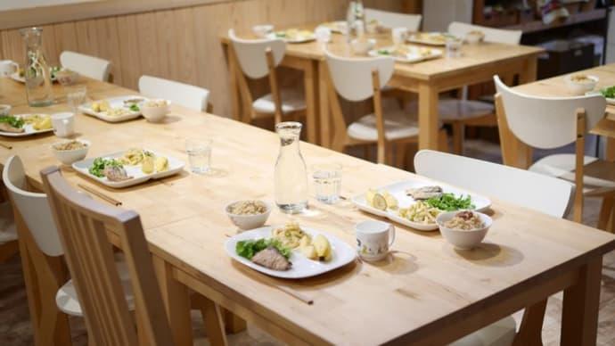 令和元年5月24日のこども食堂(ますだニコニコひとまろ食堂)