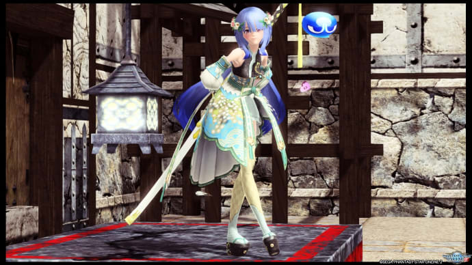 和装⑯鈴蘭姫[Ou]その1