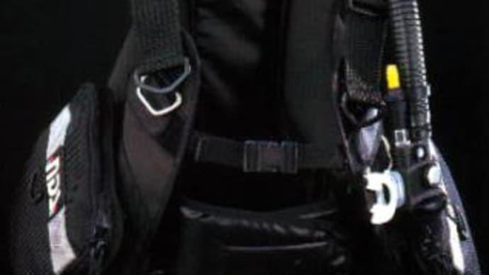 NDS Fタイプ BCジャケットは隠れた逸品
