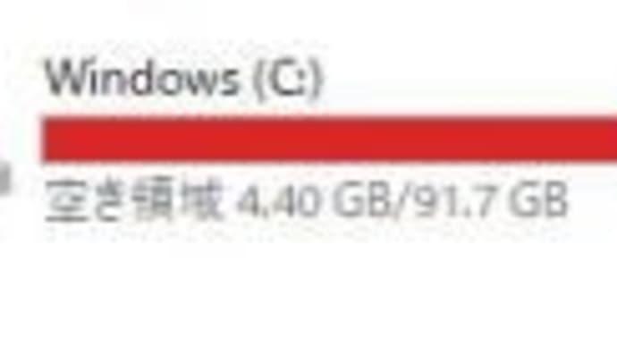 mSATA SSDの換装