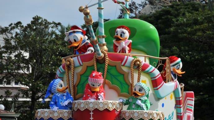 『ディズニー・クリスマス・ストーリーズ』