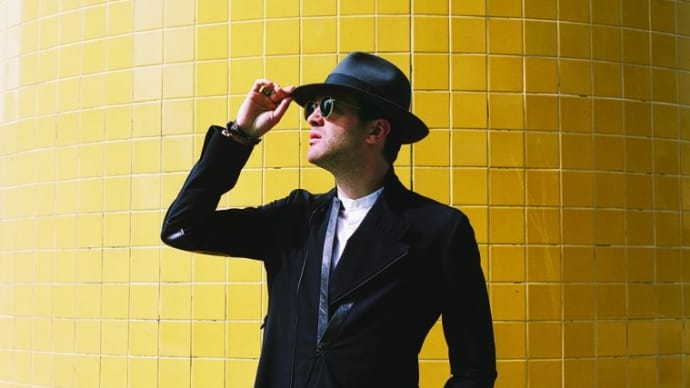 Mayer Hawthorne@Billboard Live TOKYO