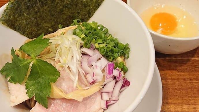 らぁ麺しろ#再訪5(横須賀中央駅)