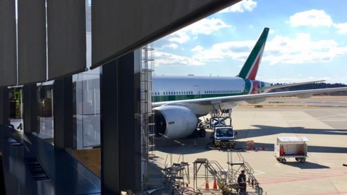 ベネチアへの旅