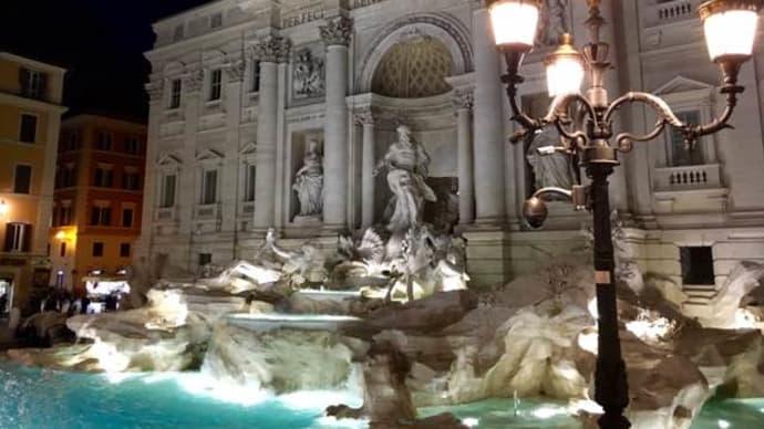 予告編〜イタリアへの旅