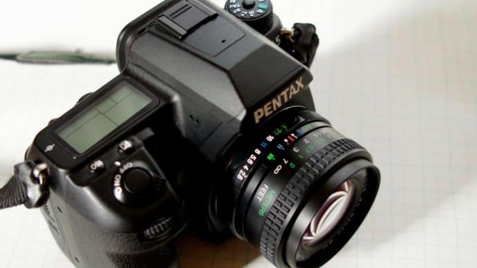 コシナ  24mm F2.8 MC MACROを手に入れました。