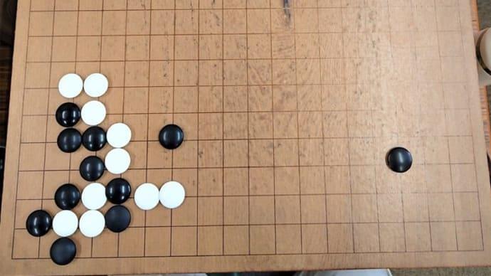 191207特訓碁会・初例会