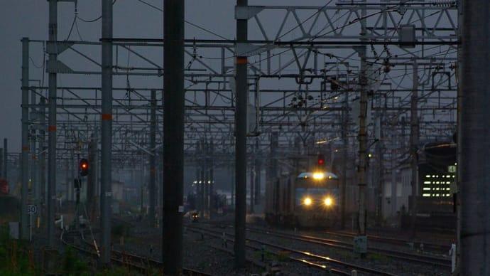 貨物列車  SRC