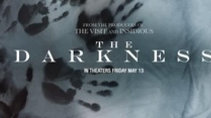 ケヴィン・ベーコン主演最新ホラー「ザ・ダークネス」全米5月13日の金曜日公開!