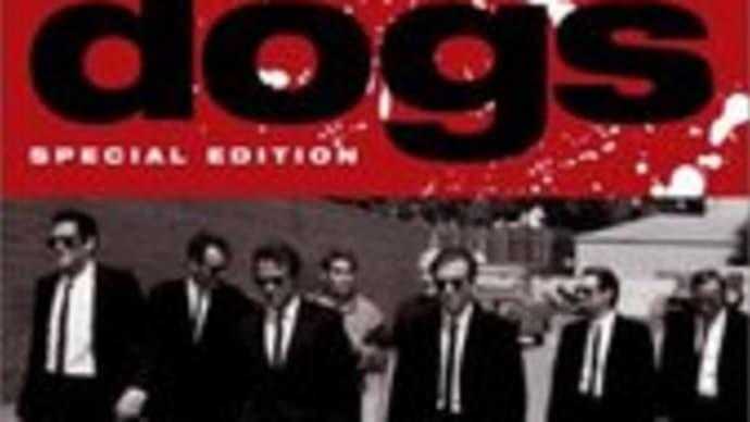 レザボアドッグス/Reservoir dogs