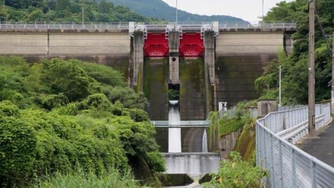 2019年07月のブログ記事一覧(3ページ目)-ダムの訪問記