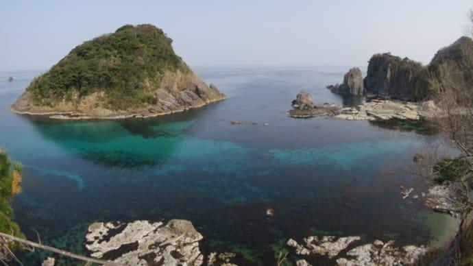 日本海.香住(兵庫県)でバディとダイビング