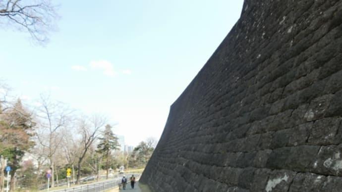 2016年3月仙台に行ってきたよ(その11・続・仙台城跡)