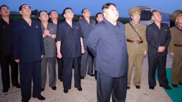 五輪会議、北朝鮮が一転来日せず日本政府許可方針も