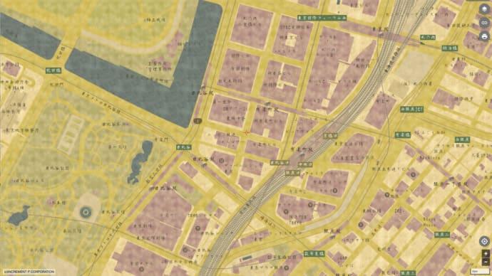 Googleマップだけじゃない!日本のネット地図(2020年版)