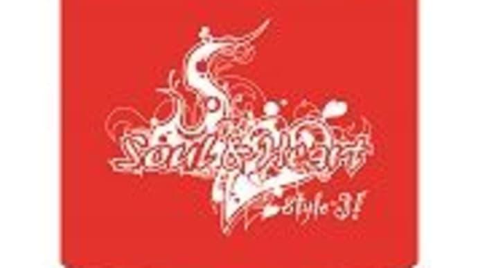 【お知らせ】Soul & Heart限定グッズ第2弾が発売されます!
