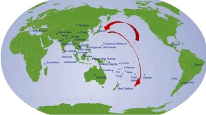提携終了)ニュージーランド オークスショア」のブログ記事一覧-タイム ...