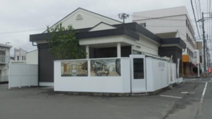 広島県福山市東吉津町6‐1・家族葬専用式場「アークハウス福山北」オープンからまもなく1ヶ月