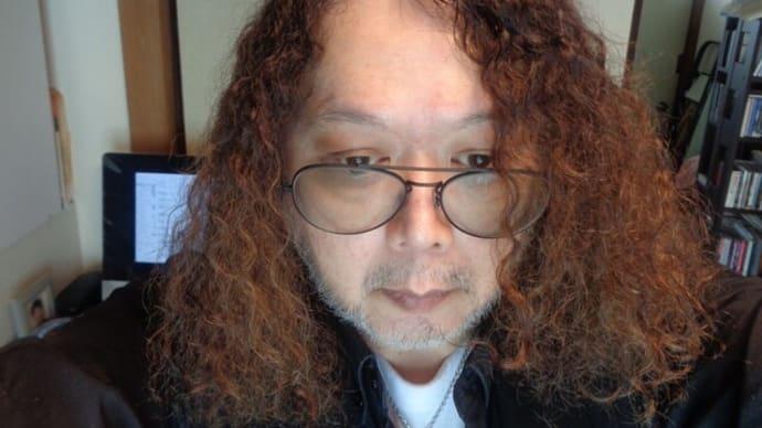 毎日ガチで髪が爆発してる。