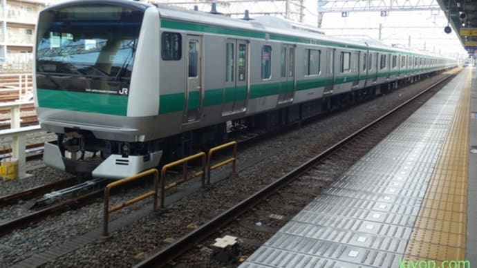 ~History of YAMATON・番外編~ヤマトンと70年目の新宿直通の電車