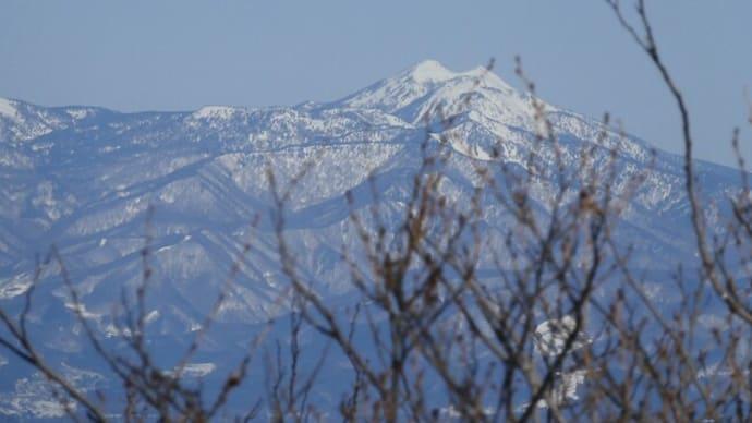 黒檜山(赤城)