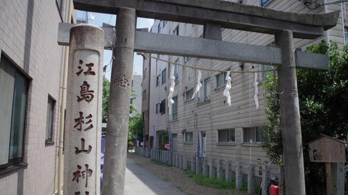 自転車で江戸東京博物館へ