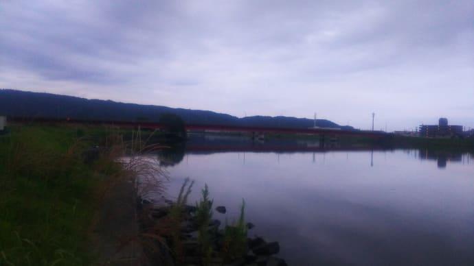 【宮城県の釣り】初心者・シーバス奮闘記25→中瀬に行くも4日連続ボウズ…あとはポイント探索してきた。【石巻市中瀬など】