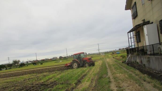 農耕民族の醍醐味ー2