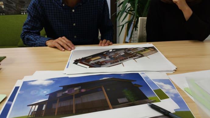 暮らしの提案デザインと注文住宅に大切な要素を最初の段階で「体験と経験と知識」として経過を通じて意識していただけるように・・・暮らしの存在価値空間のデザイン設計を行う意味。