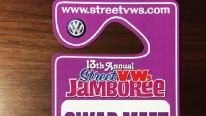 豊橋開催!!street VWs jamboree 10/27(sun)