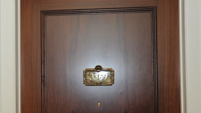 ミラコスタ・スイート*3Fのお部屋