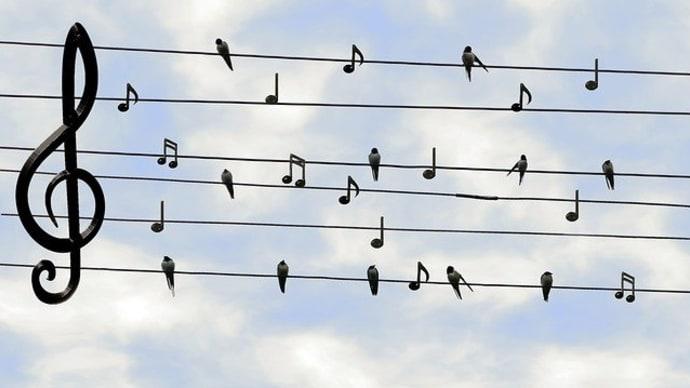歌、呼吸、音の響きを味わう