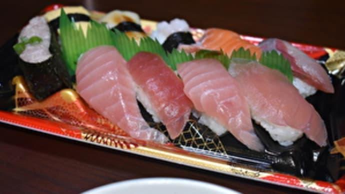 「報道ステーション」を観ながら、にぎり寿司で一杯!📷ぶらり旅【おうち居酒屋】2021-8-31