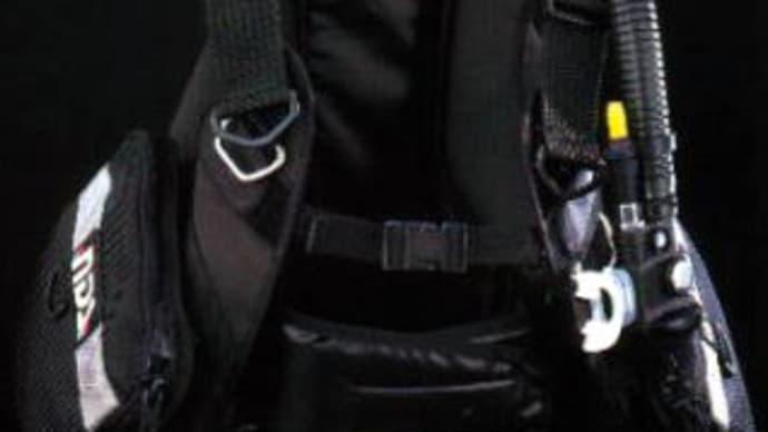 NDS・BCジャケットのサイズ表