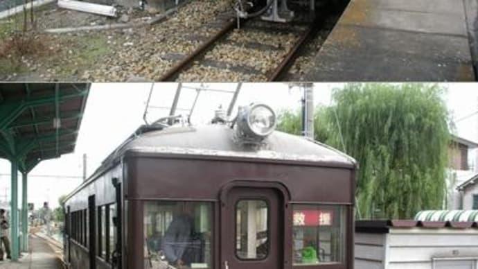 上毛電鉄訪問と貸切列車の旅。その3(10月14日)