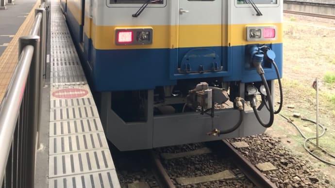 関東鉄道&つくばエクスプレス