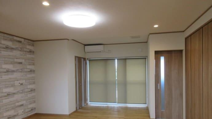 S様邸2階増改築工事・完成しました