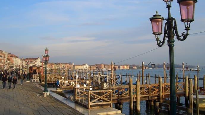 添乗後記~2009年ヴェネチアのカーニバル