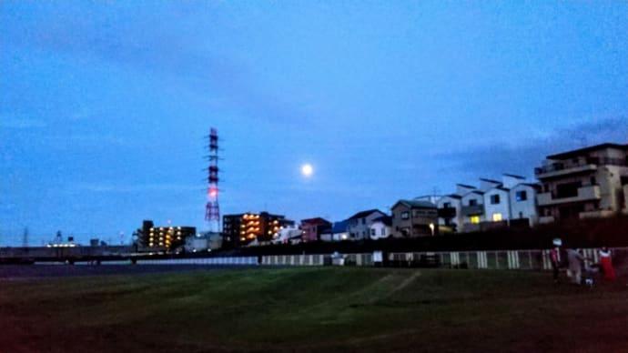満月のこと