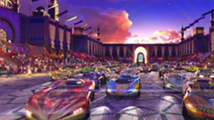 スピードレーサー/SPEED RACER
