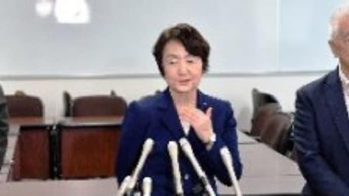 賛否激しく交錯誘致予算案が横浜市会で可決