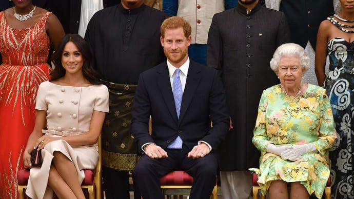 「公爵位」と「王位継承権」はどうなる?