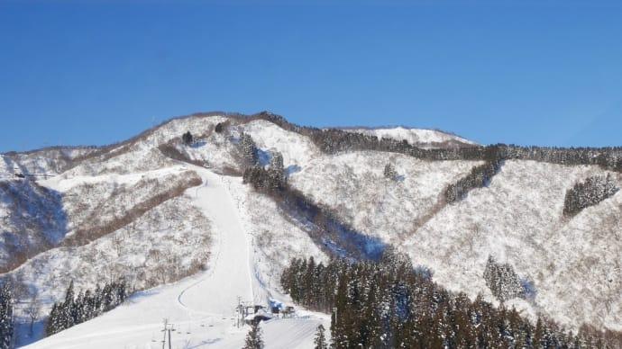 2016年2月のスキー旅行<思いで写真>