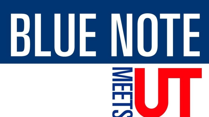 BLUE NOTE MEETS UT