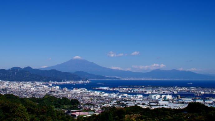 富士山のある景色1111