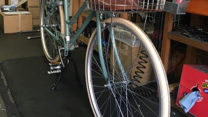 tokyo bike LITE  家族みんなでポタリング♫