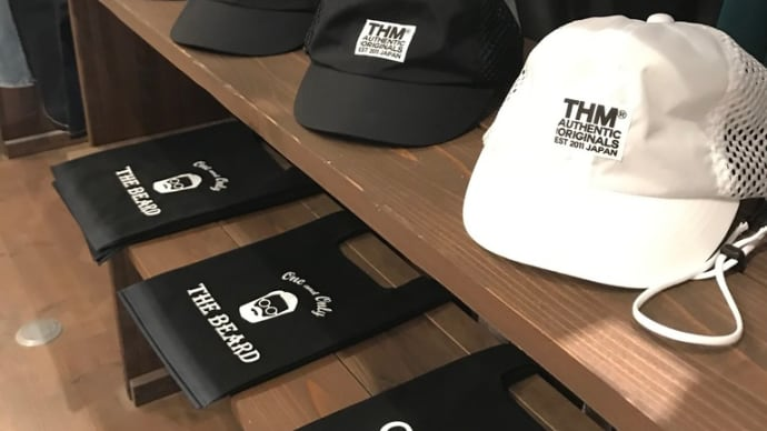THM SURF CAP